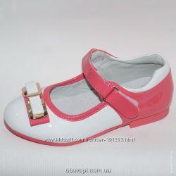 Очень красивые и нарядные туфельки на принцесс  р. 23-31см.