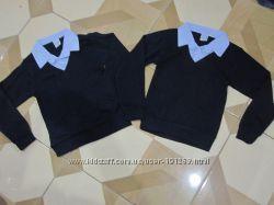 Школьные обманки для мальчиков р. 128-152 пр-ль Турция