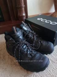 Мужские термоботинки ботинки ECCO р. 42-27см. Оригинал