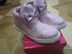 Стильные ботиночки на осень  р. 30-35 по цене Распродажи