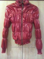 Молодежная курточка