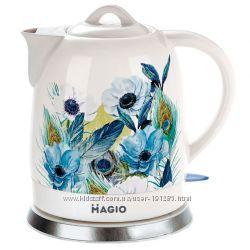 Керамические чайники Magio