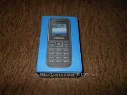 Мобільний телефон Samsung B105E Black. Новий.