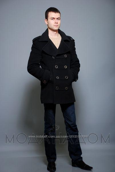 Мужское пальто Раслов Raslov