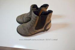 Демисезонные ботинки camper для мальчика, 31 размер