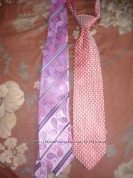 галстуки в состоянии новых