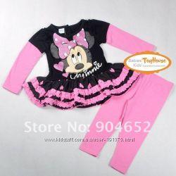 Красивая одежда для маленьких модников