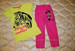 Одежда для девочек  2-6 лет.