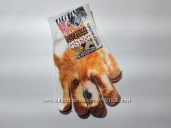 Женские Перчатки для сенсорных экранов Touch Gloves Нидерланды