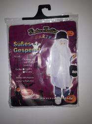 Карнавальный новогодний костюм Призрак, костюм на Хеллоуин 3-5 лет. Новый