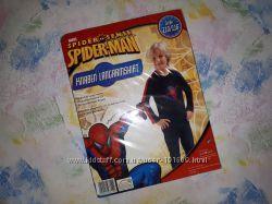 Реглан Marvel Spider man 5-6, 7-8, 9-10 лет
