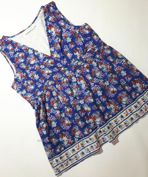 Рубашка блуза для беременных Jojo Maman Bebe 44-46-48 бу