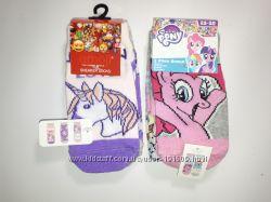 Носки My litte pony 23-26 Новые в упаковке