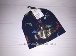 Новая трикотажная шапка H&M 1, 5-4 года