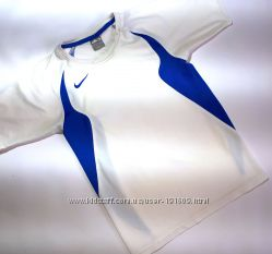 Футболка Nike мальчику 10-12 лет бу