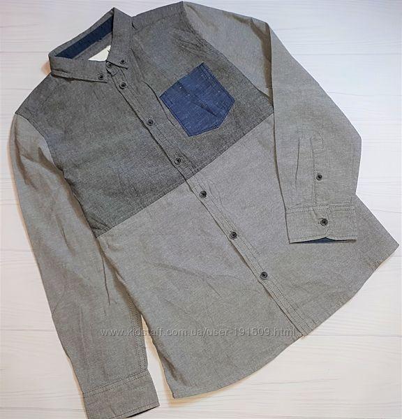 Рубашка Matalan 10-11 лет бу