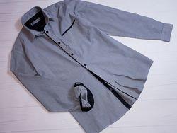 Рубашка B&W XS бу