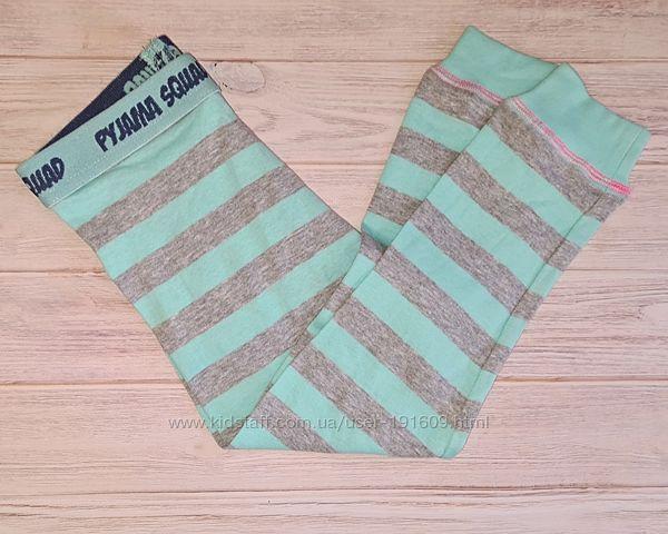 Домашние пижамные штаны Matalan 4-5 лет