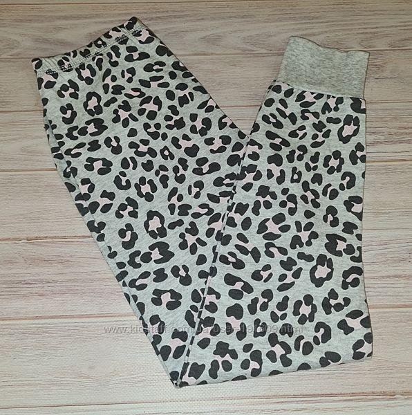 Домашние пижамные штаны George 6-7 лет