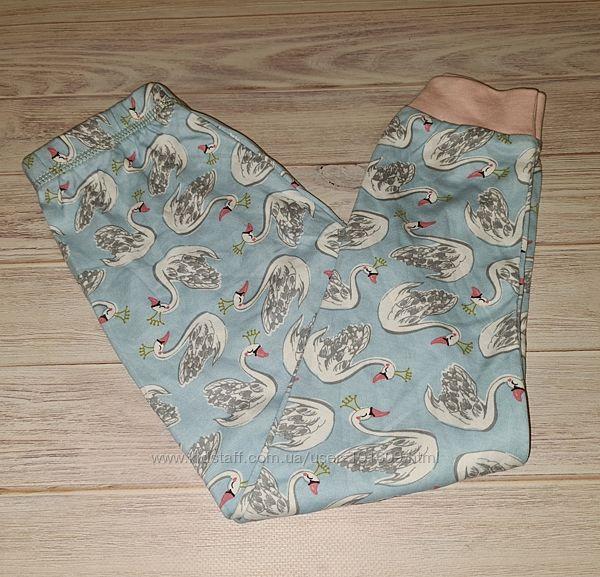 Домашние пижамные штаны George 4-5 лет