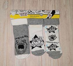 Высококачественные хлопковые носки комплект 3 пары Lupilu