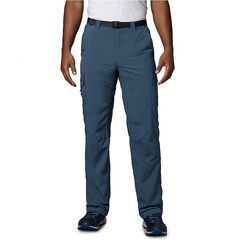 Мужские брюки-трансформеры штаны-шорты Columbia Silver Ridge 54р