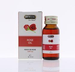 Масло розы Hemani 60 мл.