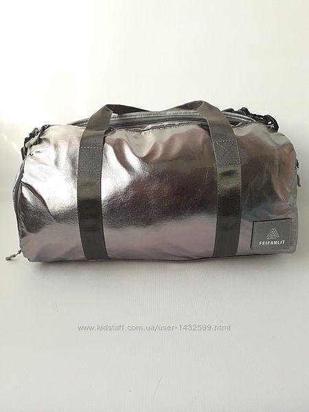 Стильная спортивная сумка, выходная сумка, женская сумка