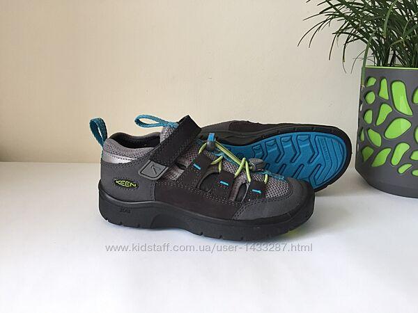 Кросівки шкіряні нові Оригінал Keen розмір 30