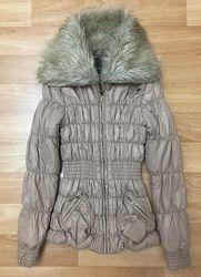 Отличная демисезонная курточка Tally weijl, размер 34