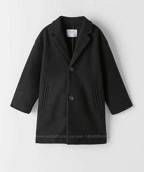 Детские пальто Zara