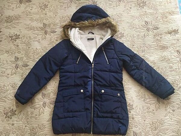 Продам куртку на холодную осень