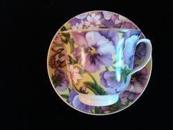 Чайная пара - чашка с блюдцем Creative Ceramics Bona Di покупай