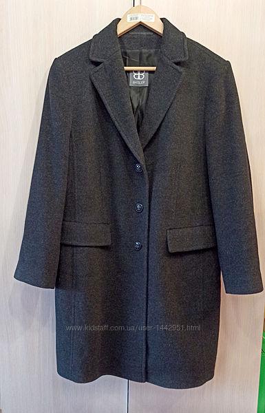 Пальто женское Basler 42 р. L-XL, 60 шерсть