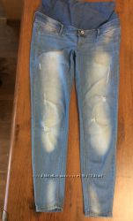 H&M MAMA Skinny джинсы для беременных