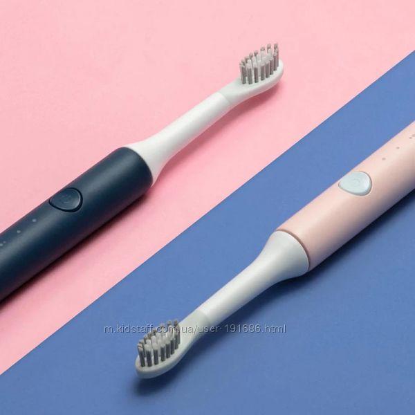 Электрическая зубная щетка, Насадки, Soocas SO White EX3, Xiaomi, Soocare