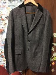 Стильный пиджак Arber