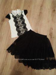 Шикарная блузочка Mone р. 122