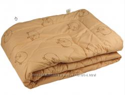 Одеяла шерстяные ТМ Руно огромный выбор, скидки