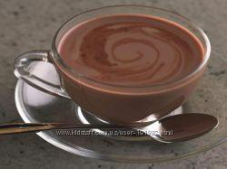 Полезный шоколадный напиток для детей и взрослых - Горячий шоколад