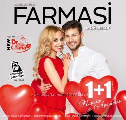 Косметическая компания Farmasi ищет новых консультантов