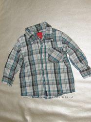 Рубашка Esprit до 92 см