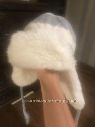 Зимняя шапочка Reima 50 размер.