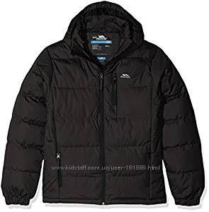Новая зимняя куртка на подростка рост 134-140  бренд Треспасс 9-10 лет