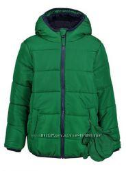 Новая детская куртка бренд George 3-4 года