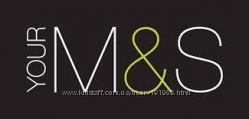 M&S Англия без комиссии, Marks and Spencer Англия