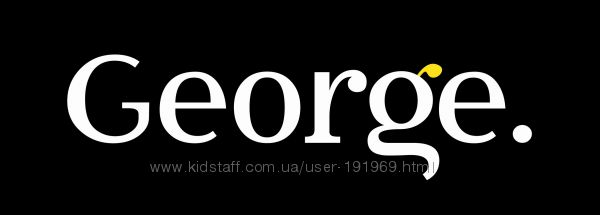 George Англия без комиссии, иностранные сайты под 0