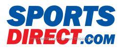 Спортивные магазины Англии Reebok, Спортдирект, Декатлон без комиссии