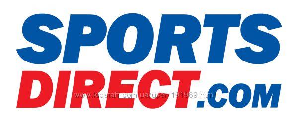 Спорт магазины Англии Adidas, Reebok, Спортдирект, Декатлон без комиссии