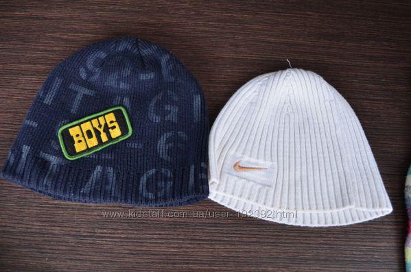 шапки разные